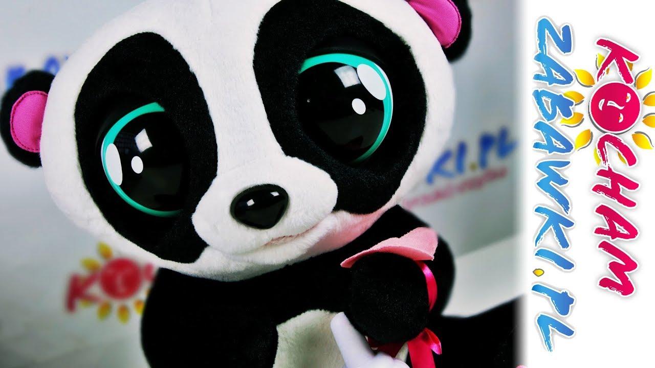 Yoyo Panda • Interaktywna Panda • Club Petz • TM Toys • Unboxing