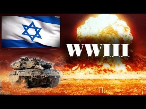 Judgment Day Israel to Strike Iran World War 3 WWIII  - Christ Returns