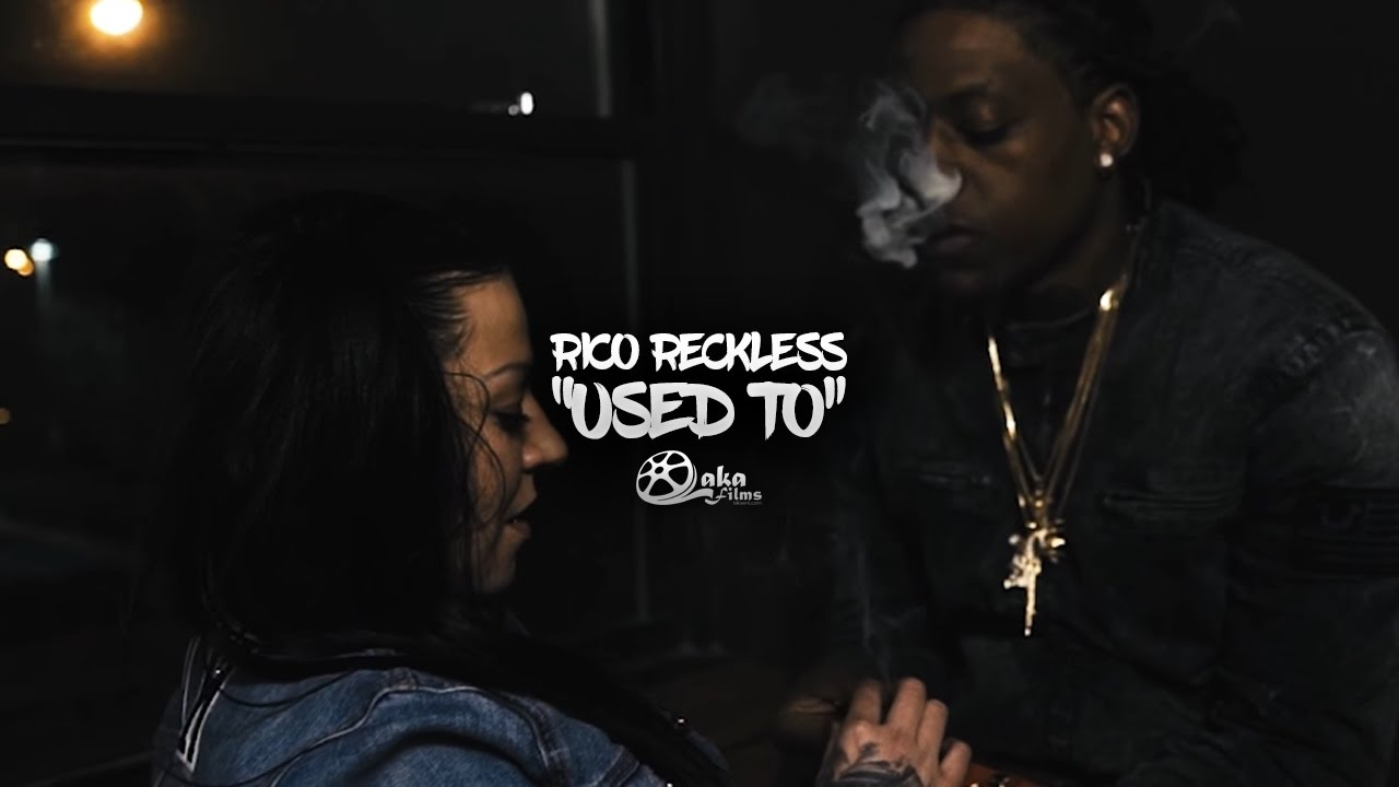 "Rico Recklezz - ""Used To"""