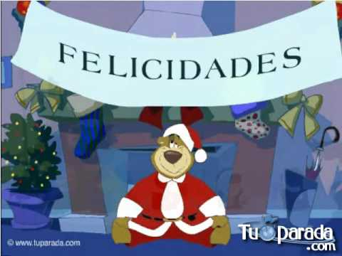 Tarjetas de navidad y a o nuevo en tuparada youtube - Tarjetas de navidad artesanales ...