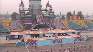 Pan Am Games Open at 500