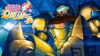 Metroid Fusion by HerculesBenchpress and CScottyW in 1:29:02 - Summer Games Done Quick 2020 Online