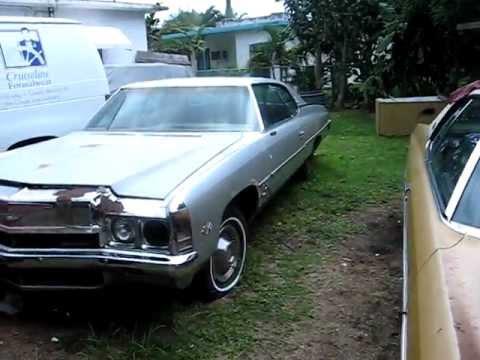 1973 Impala Donk For Sale Youtube