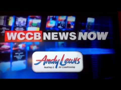 WCCB News Now Intro
