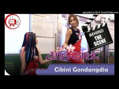 Duo Anggrek - Cikini Gondangdia (Official Musik Asyik Dangdut Terbaru)