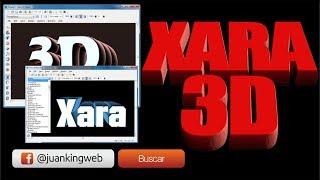 Como Descargar e Instalar Xara 3D Full - JuanKING