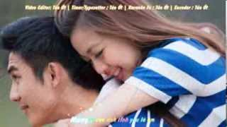 Mang Về Cho Anh - Ty Phong ll Video Kara Lyrics