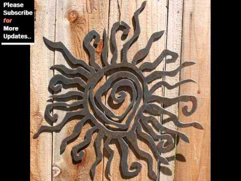 Metal Wall Decor Outdoor Ideas Art Collection