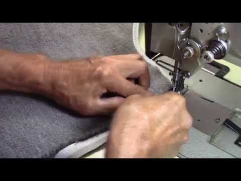 Binding Tips - Upholstery Basics