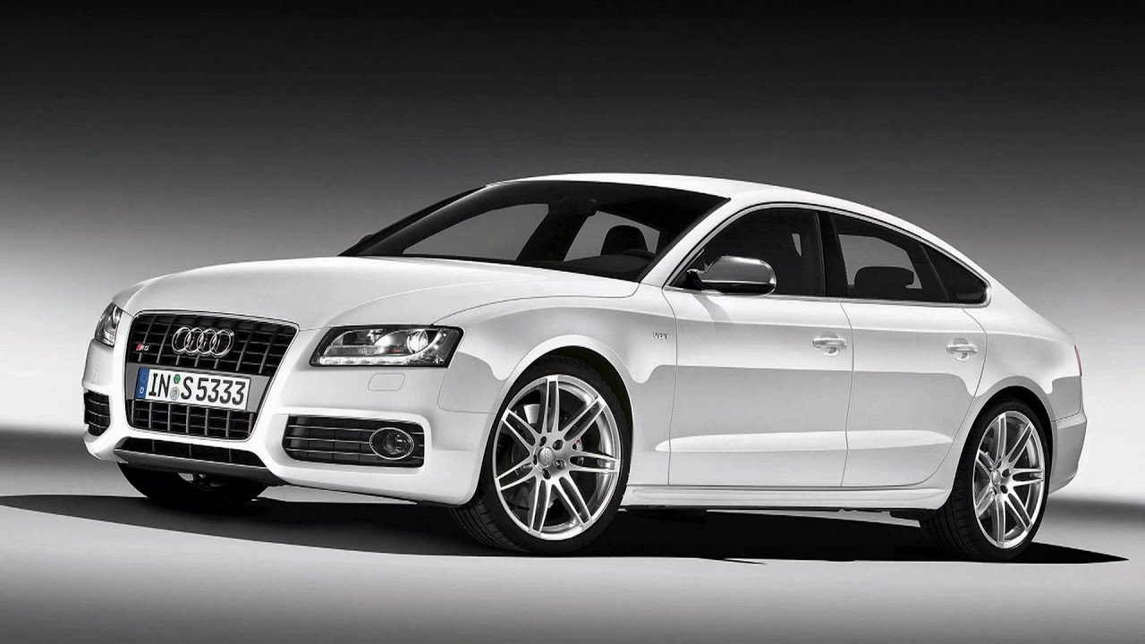 2011 audi s5 sportback youtube. Black Bedroom Furniture Sets. Home Design Ideas