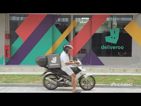 A closer look at Deliveroo Editions | Managing Asia