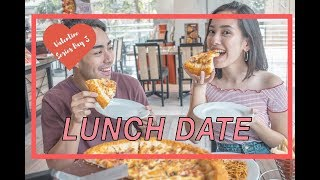 Lunch Date + GIVEAWAY   VALENTINE'S SERIES DAY 3