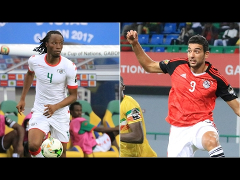 CAN-2017 - BURKINA FASO : La surprise de la Coupe d'Afrique des nations 2017