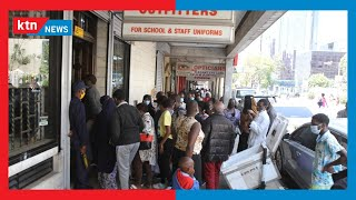 More burden for parents and guardians as they dig deeper into their pockets for school shopping