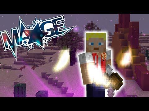 OP PVP Zaubersprüche! Roots 2- Minecraft Mage #31   Minecraft 1.12 Modpack