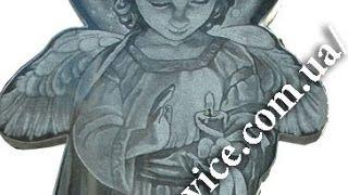 Надгробные памятники для детей, детские памятники(Надгробные памятники для детей, детские памятники http://euroservice.com.ua Ритуальные памятники, гранитные памятники..., 2014-04-08T21:38:56.000Z)