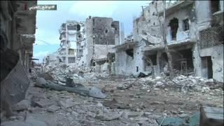 مصر وسوريا.. أوضاع صعبة في ذكرى الوحدة