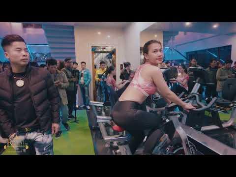 Quay phim quảng cáo Royal Gym Fitness & Yoga Móng Cái Quảng Ninh