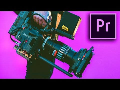 Real Handheld Camera Movement Presets for Premiere Pro | Cinecom net