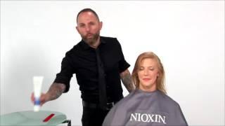 Nioxin - Thickening Gel - Women
