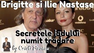 Brigitte si Ilie Nastase - secretele iadului numit tradare ~ by Cristi Brancu