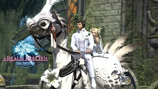 Modern Comba Final Fantasy Xiv - Nnvewga