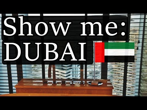 Life in Dubai: Luxury, Lifestyle & Entertainment