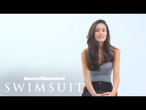 SI Swimsuit 2017 Casting Call: Anne De Paula | Sports Illustrated Swimsuit