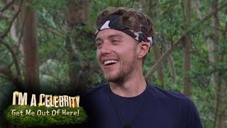 Roman Finishes in Third Place! | I'm A Celebrity... Get Me Out Of Here!