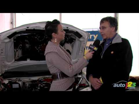 The Auto123 Show 20x02 - Shell's VPower