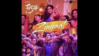 Zingaat Hindi Audio Songs mp3   Dhadak   Ishaan & Janhvi   Ajay-Atul   Amith Battacharya   mp3 songs