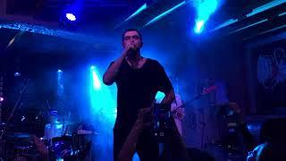 BAHROMA - Марина (Live)