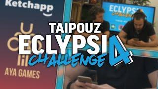TAIPOUZ - Eclypsia Challenge S4 16 | JEUX MOBILE