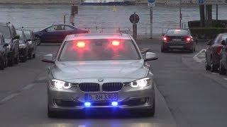 ZPKW Cobra 11 Kripo Autobahn verfolgt flüchtigen Straftäter durch Bonn thumbnail