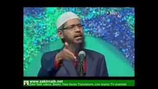 Zakir Naik Q&A-284  |   Why Dr Zakir Naik don