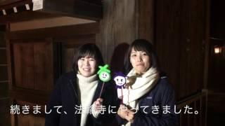 【京都市公式】京都 嵐山花灯路 2016