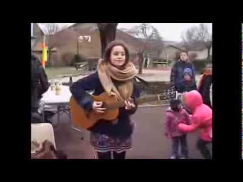 Leila (The voice 2014) -  Caravane