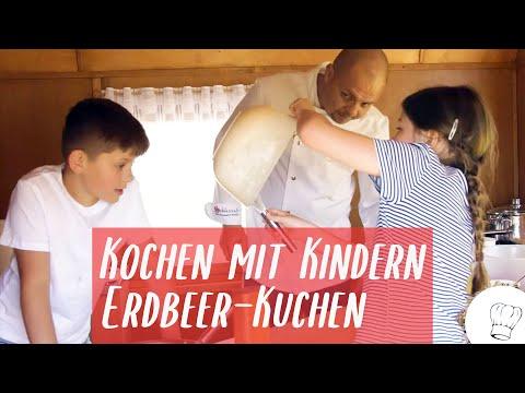 kochen-mit-kindern---erdbeerkuchen