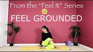 Feel Grounded