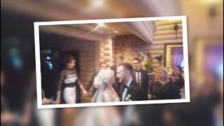 Свадьба Екатерины и Романа Демидович