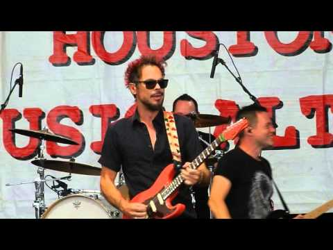Big Wreck - That Song (Buzzfest Live)