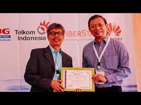 Full Movie The 1st Annual Seminar Asia-Pacific Subsea Telecommunication Cable (APSEATEL) 2019