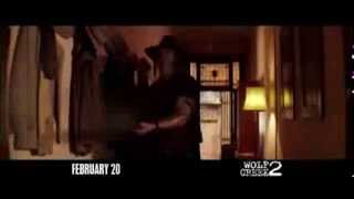 Волчья яма 2 (2013) трейлер