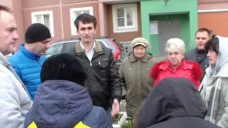 видео Заочное голосование в СНТ