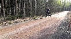 Polkupyörän apumoottori