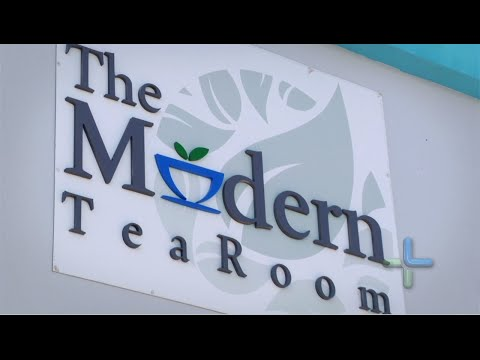 The Modern Tea Room | City of Lancaster