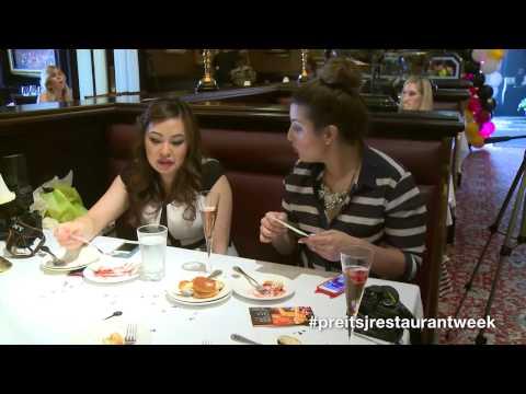 PREIT SJ Restaurant Week Trolley Tasting Tour 6/22/2014