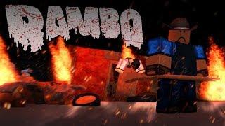 RAMBO - France Apocalypse Rising ROBLOX