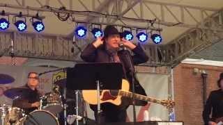 Dave Davies - Death Of A Clown - 10/2/15 - The Big E