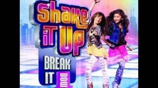 Alana De Fonseca - All The Way Up (Shake It Up)